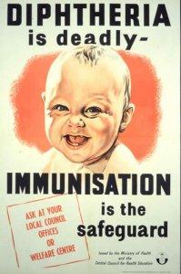 Успехи вакцинации!