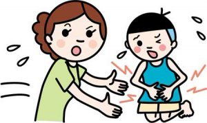 Защитим детей от сальмонеллеза