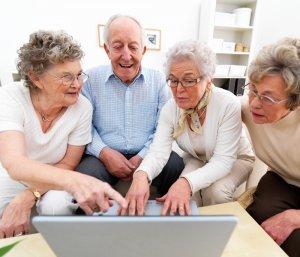 Как относиться к старению